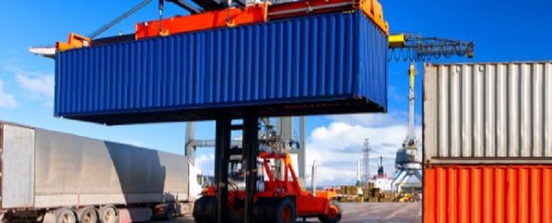 Brannsikring av maskiner og containere